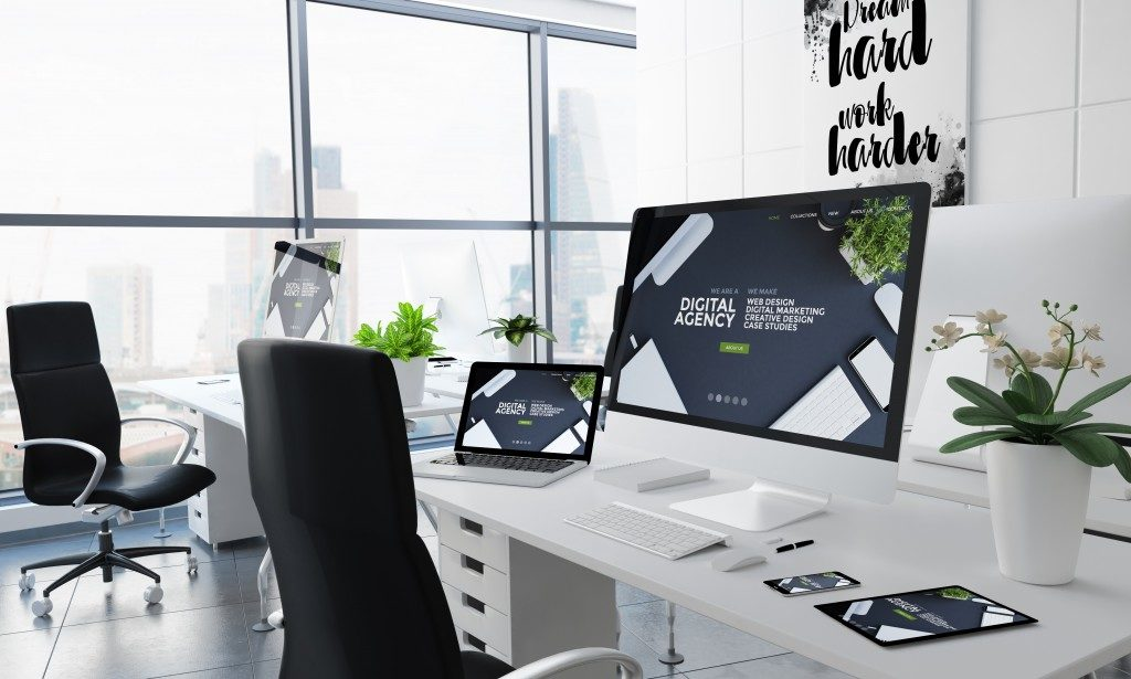 office redesign
