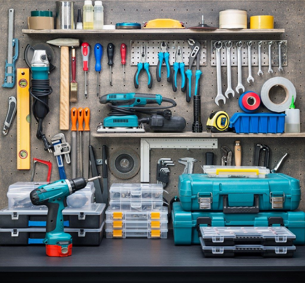 handy toolsets