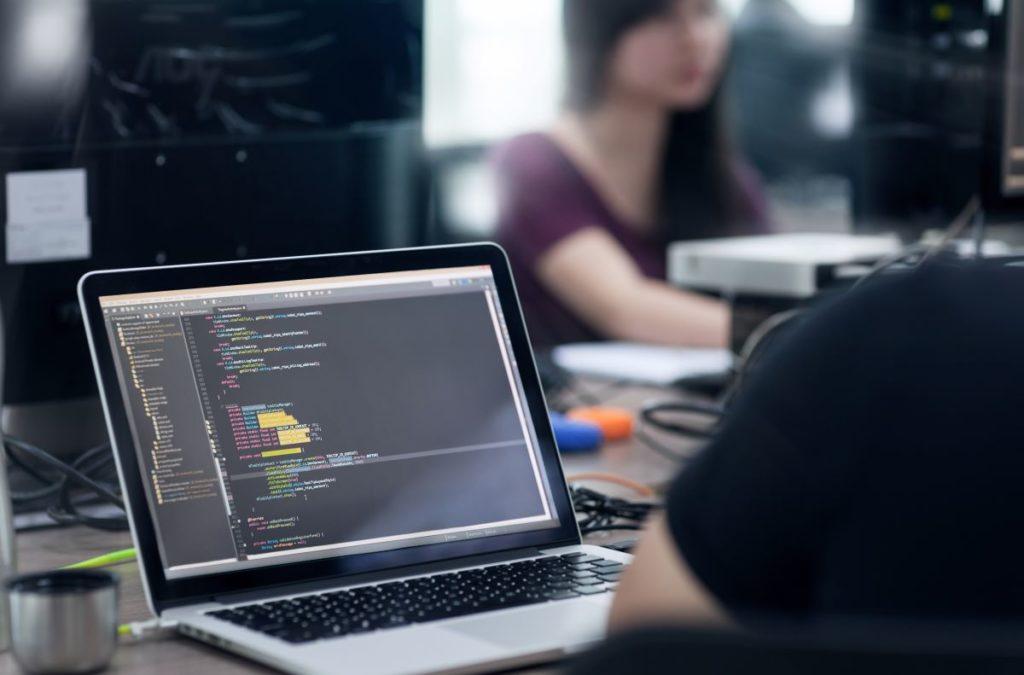 code web designer