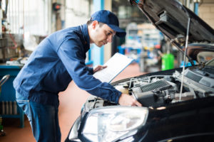 fixing car electrical system