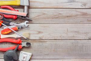 home improvement tools