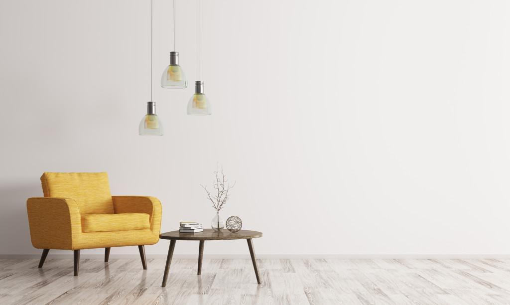 Scandinivian home design