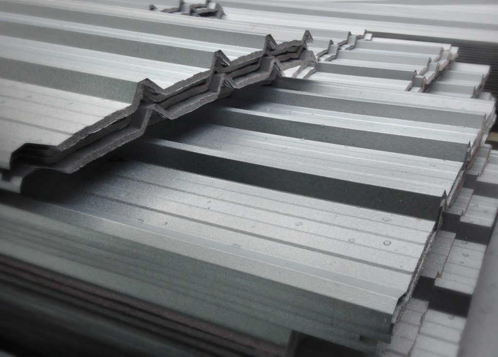 water resistant roofs